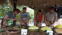 Private Tour: Balinese Cooking Experience with Visit to Monkey Forest, Bali, Cooking Classes