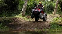 Ubud ATV Ride and Ritual Bathing at Tirta Empul Temple, Bali, 4WD, ATV & Off-Road Tours