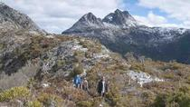 5-Day Tasmania West Coast Camping Tour: Hobart to Launceston, Hobart