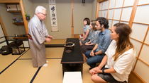 Tea Ceremony Experience in Tokyo , Tokyo, Coffee & Tea Tours