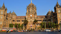 Private Colonial Era Mumbai Heritage Walking tour, Mumbai, Private Tours