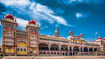 Private Excursion to Mysore and Srirangapatna from Bengaluru, Bangalore, Private Sightseeing Tours