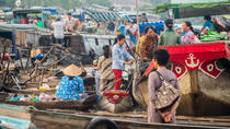 Overnight Mekong Delta Tour from Ho Chi Minh City, Ho Chi Minh City, Overnight Tours