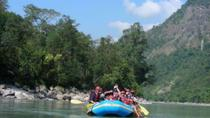 Rafting Adventure at Trisuli River, Kathmandu, River Rafting & Tubing