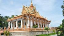 3-Day Bike Tour From Ho Chi Minh City to Phnom Penh, Ho Chi Minh City, Multi-day Tours