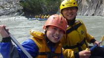 Unique sightseeing and rafting trip through Skippers Canyon , Queenstown, Family Friendly Tours & ...