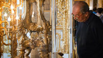 4-hour Semi-Private Catherine's Palace and Amber Room Tour, St Petersburg, Cultural Tours