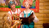 Russian Fairy-Tale House in St.Petersburg, St Petersburg, Family-friendly Shows