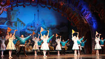 Russian Souvenir Folk-Show at Anichkov Palace in St Petersburg, St Petersburg, Theater, Shows & ...