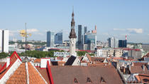 Shore Excursion: Best of Tallinn in a Small Group, Tallinn, City Tours