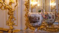 St Petersburg Royal Experience: Imperial Reception at Catherine's Palace in Tsarskoye Selo, St ...