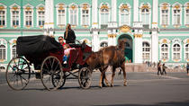 St.Petersburg Skip-The-Line Private Tour: 4-hour Hermitage Museum with Impressionists, St...