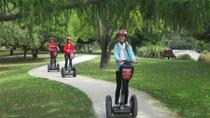 Queenstown Segway Tour, クイーンズタウン