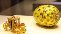 Faberge Museum Private Tour from Saint Petersburg, St Petersburg, Private Sightseeing Tours