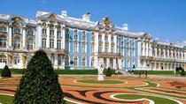 St Petersburg Shore Excursion: Visa-Free 2-Day Private Tour, St Petersburg, Ports of Call Tours