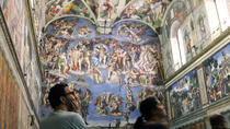 Early Morning Vatican Tour, Rome, Historical & Heritage Tours