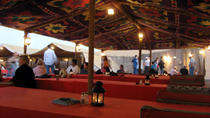 Bedouin Style Desert Camp Safari from Dubai, Dubai, Overnight Tours