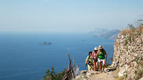 Private Transfer: Path of Gods and Positano Day Trip from Naples or Amalfi Coast, Naples, Private ...