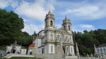Braga Half-Day Tour from Porto, Porto, Half-day Tours
