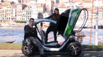 Electric Car Tour of Porto by the River with GPS Audio Guide, Porto, Self-guided Tours & Rentals