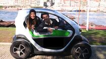 Electric Car Tour of Porto with GPS Audio Guide , Northern Portugal, Self-guided Tours & Rentals