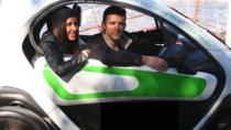 Full Experience Tour on Electric Car with GPS Audio Guide, Porto, Self-guided Tours & Rentals