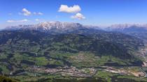 Hiking and Guest House-Pension Accommodation Package in The Salzburg Alps, Salzburg