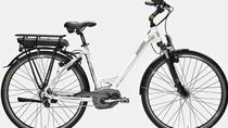Rome Electric Bicycle Rental , Rome, Bike & Mountain Bike Tours