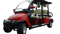 Rome Golf-Cart Rental With Driver and Hotel Pick-Up - Full Day, Rome, Full-day Tours