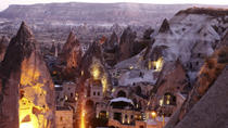 Private 2-Day Cappadocia Valley Discovery, Cappadocia, Multi-day Tours