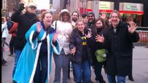 Broadway Musical Theater Walking Tour, New York City, Cultural Tours