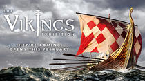 The Vikings Exhibition at Discovery Times Square, New York City, Museum Tickets & Passes