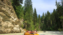 Scenic Rafting Trip on the Blaeberry River, Golden, White Water Rafting & Float Trips