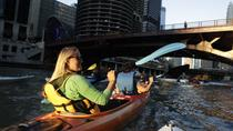 Chicago River Kayak Tour, Chicago