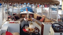 Captained Charter, San Diego, Day Cruises
