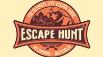 Escape Hunt Experience Melbourne, Melbourne