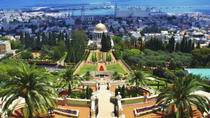 Haifa Shore Excursion: Nazareth and Galilee Day Trip, Jerusalem