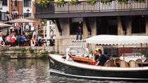 Oxford Evening Sightseeing Cruise Including a Drink , Oxford, Dinner Cruises