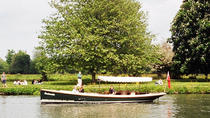 Oxford Sightseeing River Cruise Along The University Regatta Course, Oxford, Movie & TV Tours
