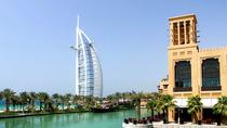City and Adventure Tour of Dubai, Dubai, Full-day Tours