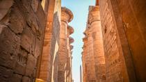 Overnight Tour to Luxor, Aswan and Abu Simbel from Hurghada, Hurghada, Overnight Tours