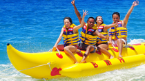 Super Giftun Snorkeling Trip, Hurghada, Day Trips