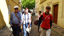 Prague Old Town, River Cruise and Prague Castle Sightseeing Tour Including Lunch, Prague, City ...
