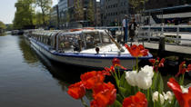 Amsterdam Canal Cruise and Stedelijk Museum, Amsterdam, Hop-on Hop-off Tours