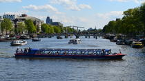 Amsterdam City Canal Cruise and Admission Ticket to the Portrait Gallery Exhibition at the...