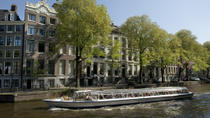 Amsterdam City Canal Cruise and Van Gogh Museum, Amsterdam