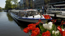 Amsterdam City Canal Cruise, Amsterdam, Day Cruises