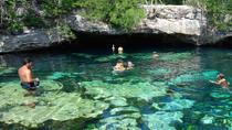 Mayan Adventure Snorkeling Tour from Playa del Carmen or Riviera Maya , Playa del Carmen, Scuba & ...
