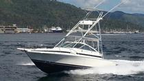 Private Full-Day Fishing Charter in St Lucia, St Lucia, Fishing Charters & Tours