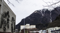 Storytelling Walking Tour of Juneau, Juneau
